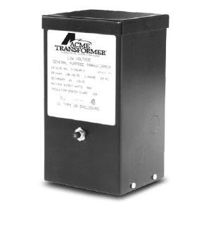 Low Voltage Lighting Transformer