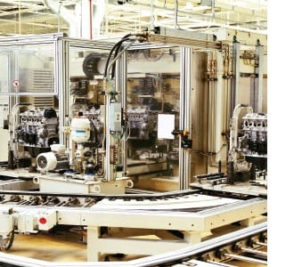 Manufacturing Market