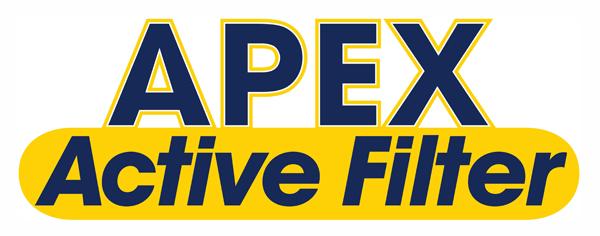Apex Active Filter