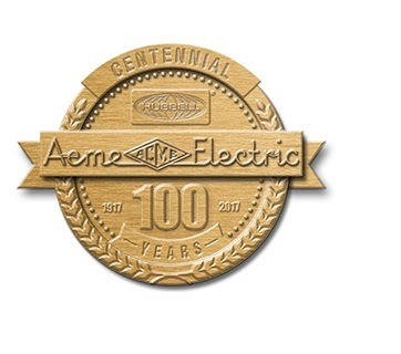 Founded by C.H. Bunch, G.R. Hillstrom, J.B. Armitage, R.A. Lais, and G.R. Sawitzke as Acme Electric and Machine Company ...