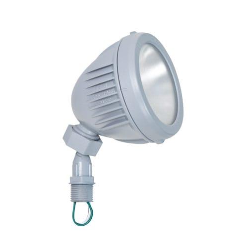 Gray LED Flloodlight