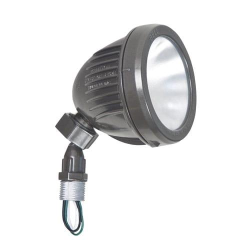 Bronze LED Floodlight