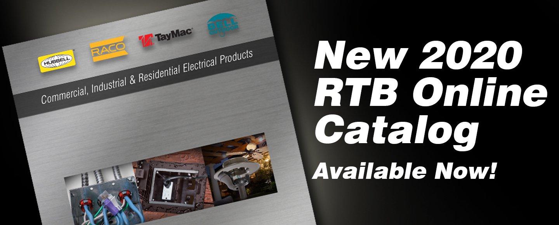 RTB catalog