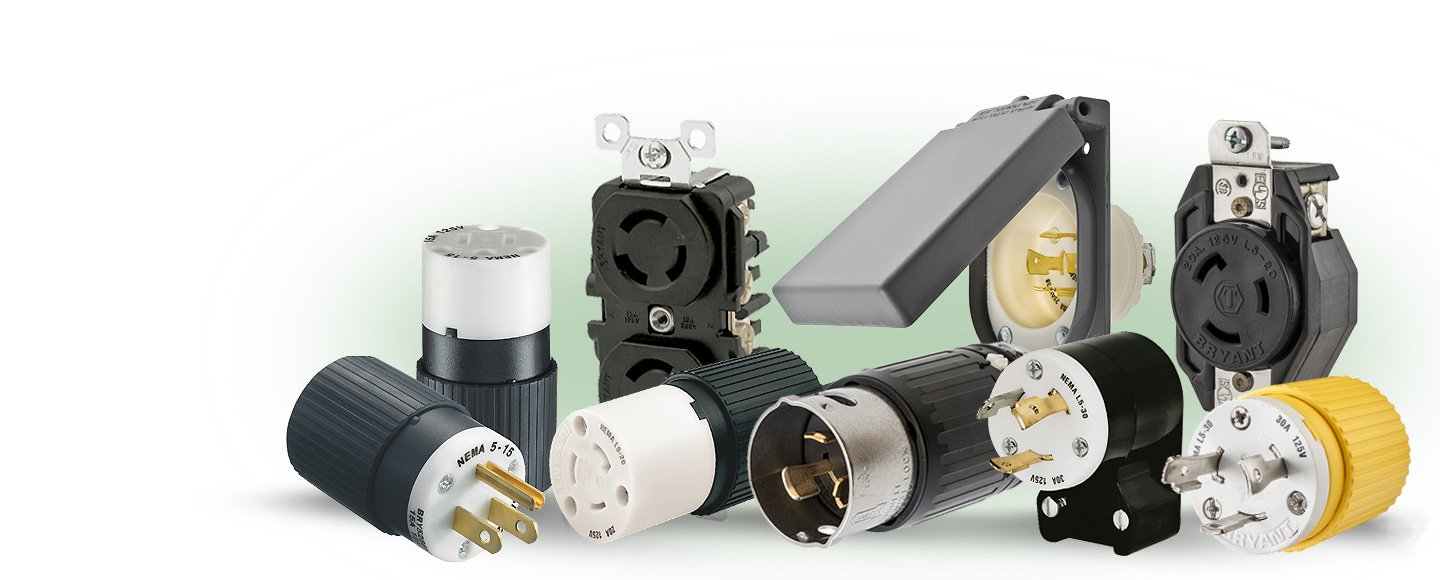 HD Straight Blade and Locking Devices