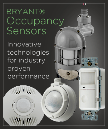 hubbell occupancy sensors