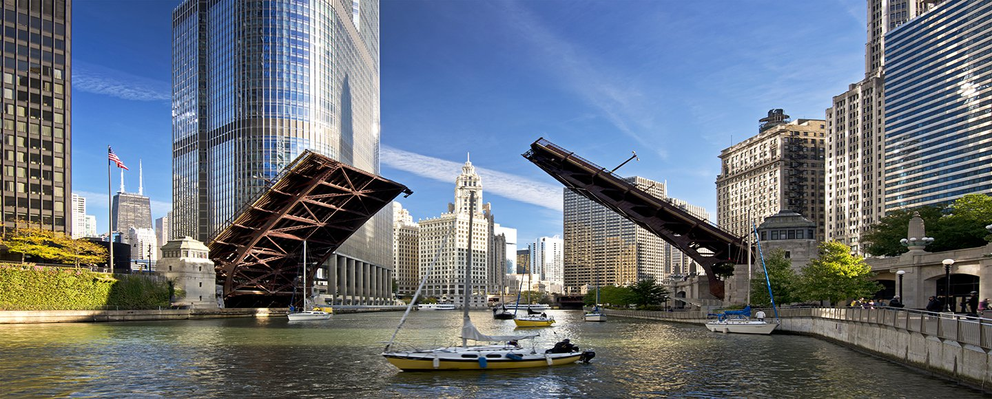 Providing Control Solutions for Lift Bridges & Heavy Movable                 Structures