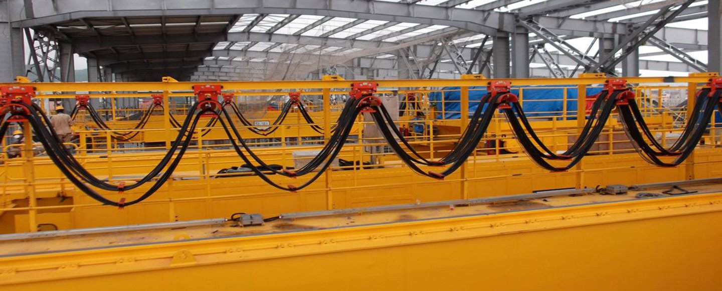Beam Trolleys, C-Rail, T-Track, Curved Rail & Wire Rope