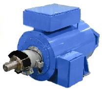 Generator & Motor Testing