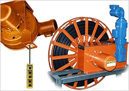 Cable-Reels