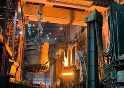 Heavy Industry / Mill Duty