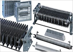 Category Resistors