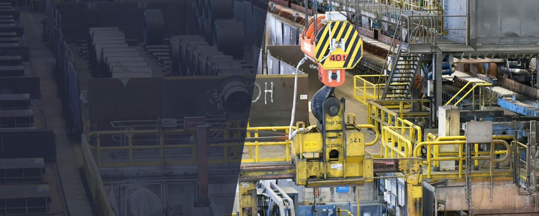 Industrial Controls Division