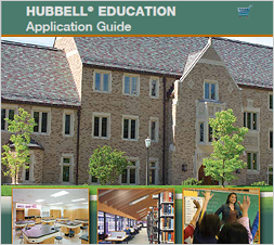 HUBBELL® Education