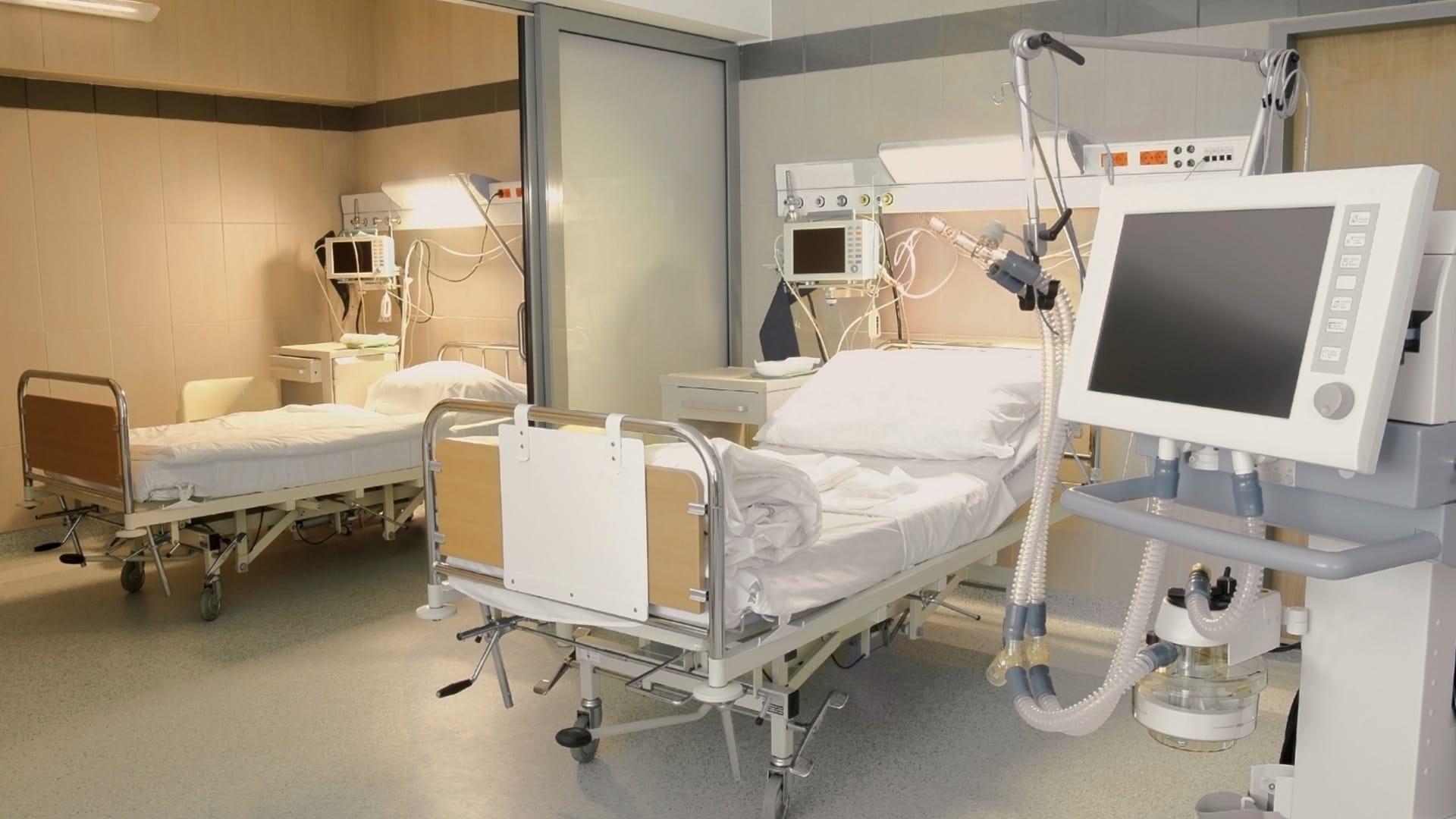 healthcare datacom