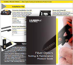 Tooling & Maintenance Product Guide