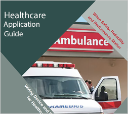 Healthcare Application Guide