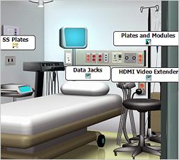 Healthcare eTour