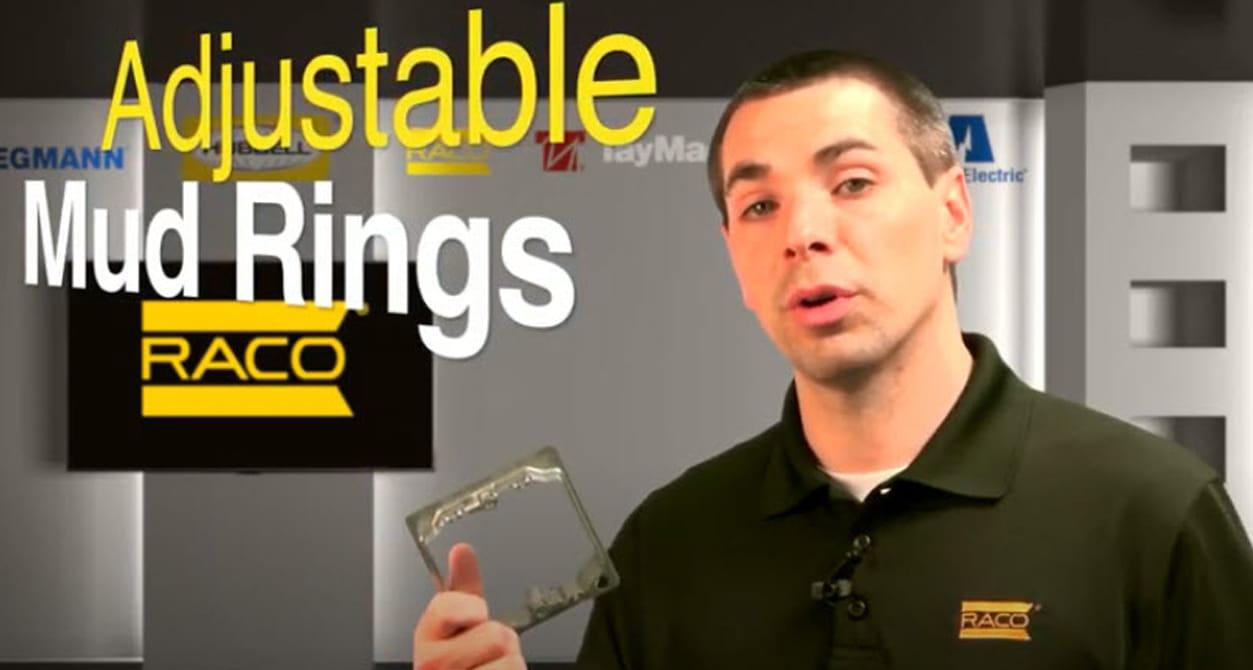 AdjustableMudRing Video