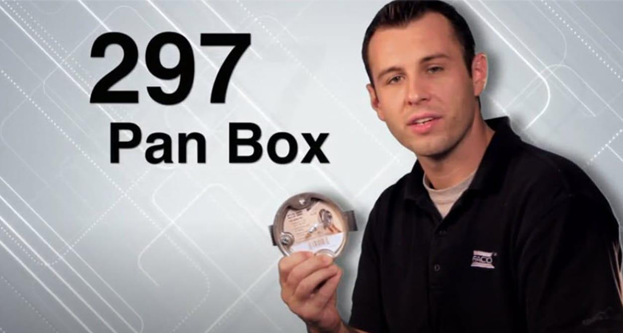 297 RetroFit Pan Box Video