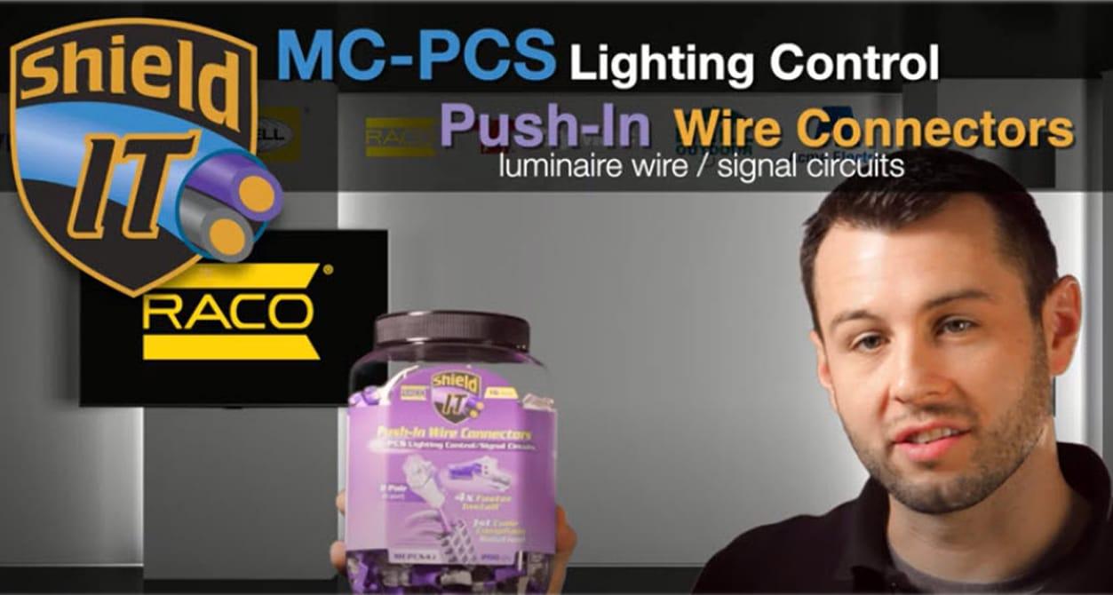 Shield-IT_MC-PCS_Connector Video