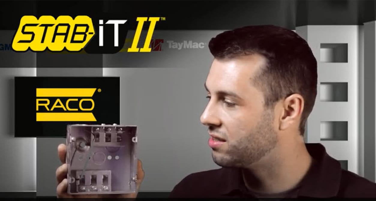 StabIt II Video