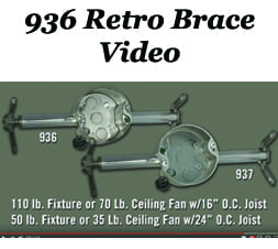 936 Retro-Brace Video