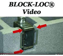 BLOCK-LOC® Video