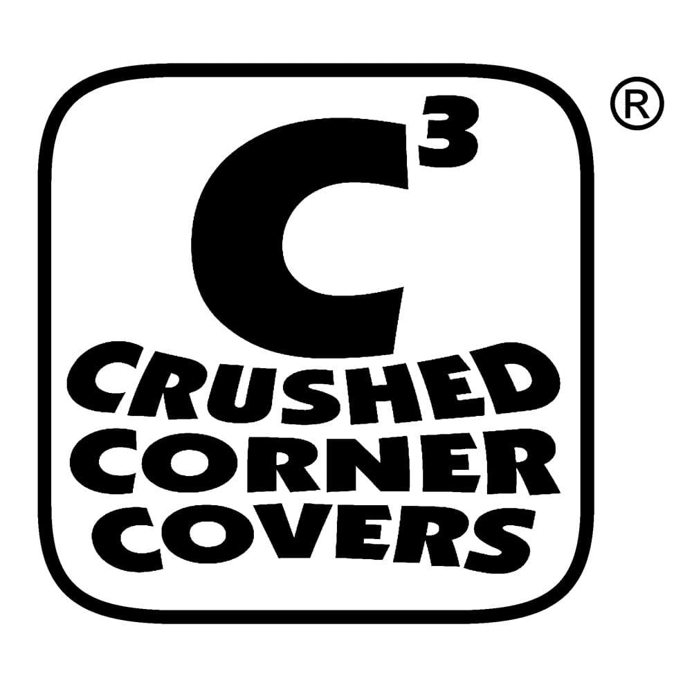 Raco Crush Corner Covers