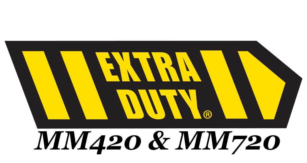 Weatherproof Extra Duty Video