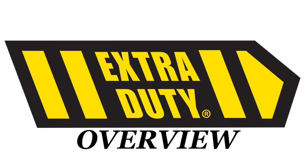 Hubbell EXTRA DUTY Overview Video
