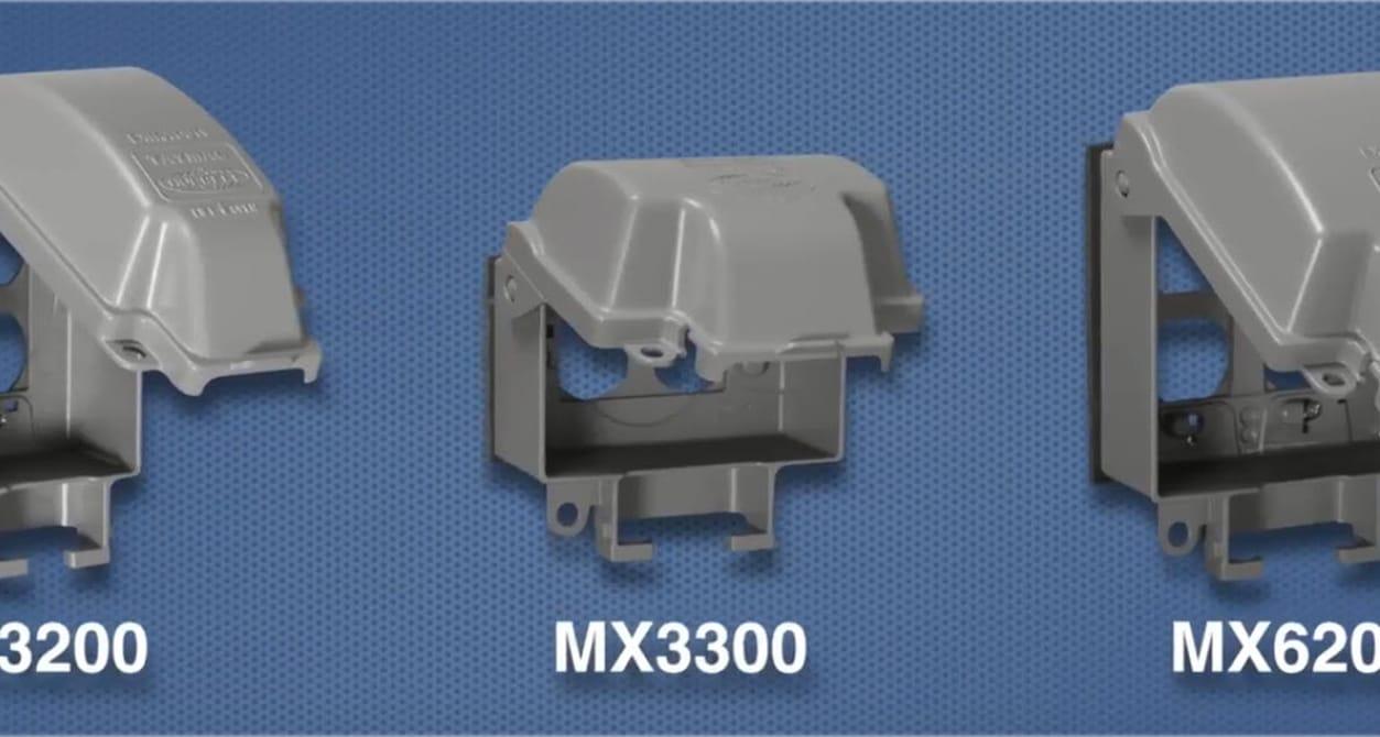 Metallic Extra Duty Covers Video