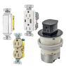 Hubbell tradeSelect Residential Products, outlets, and switches