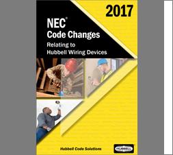 NEC 2017 Codes