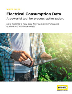 Hubbell Electrical Consumption White Paper