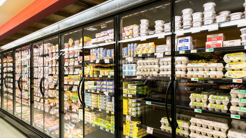 Hubbell Refrigerated Environments Solutions