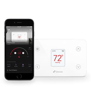 IDevices® Thermostat