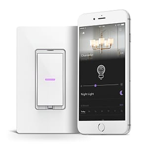 IDevices® Dimmer Switch