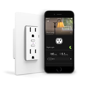 IDevices® Wall Outlet
