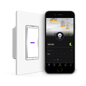 IDevices® Wall Switch