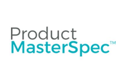 Product Master Spec