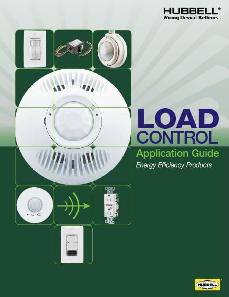 Load Control Application Guide