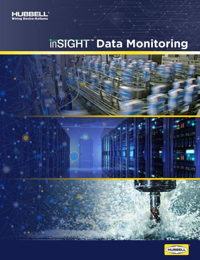 inSIGHT™ Data Monitoring Brochure