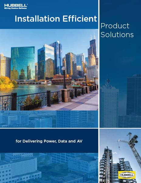 Installation Efficiency Product Solutions