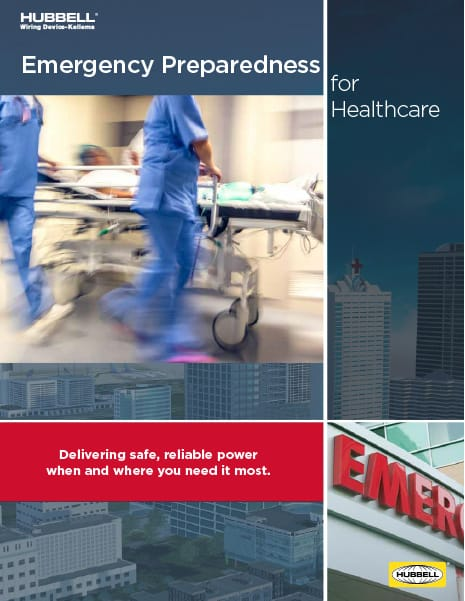Emergency Preparedness for Healthcare Product Guide