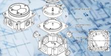 Customer Drawings, PDF, DWG, TIF