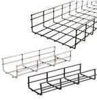 Wire Basket Tray - Flat Tray