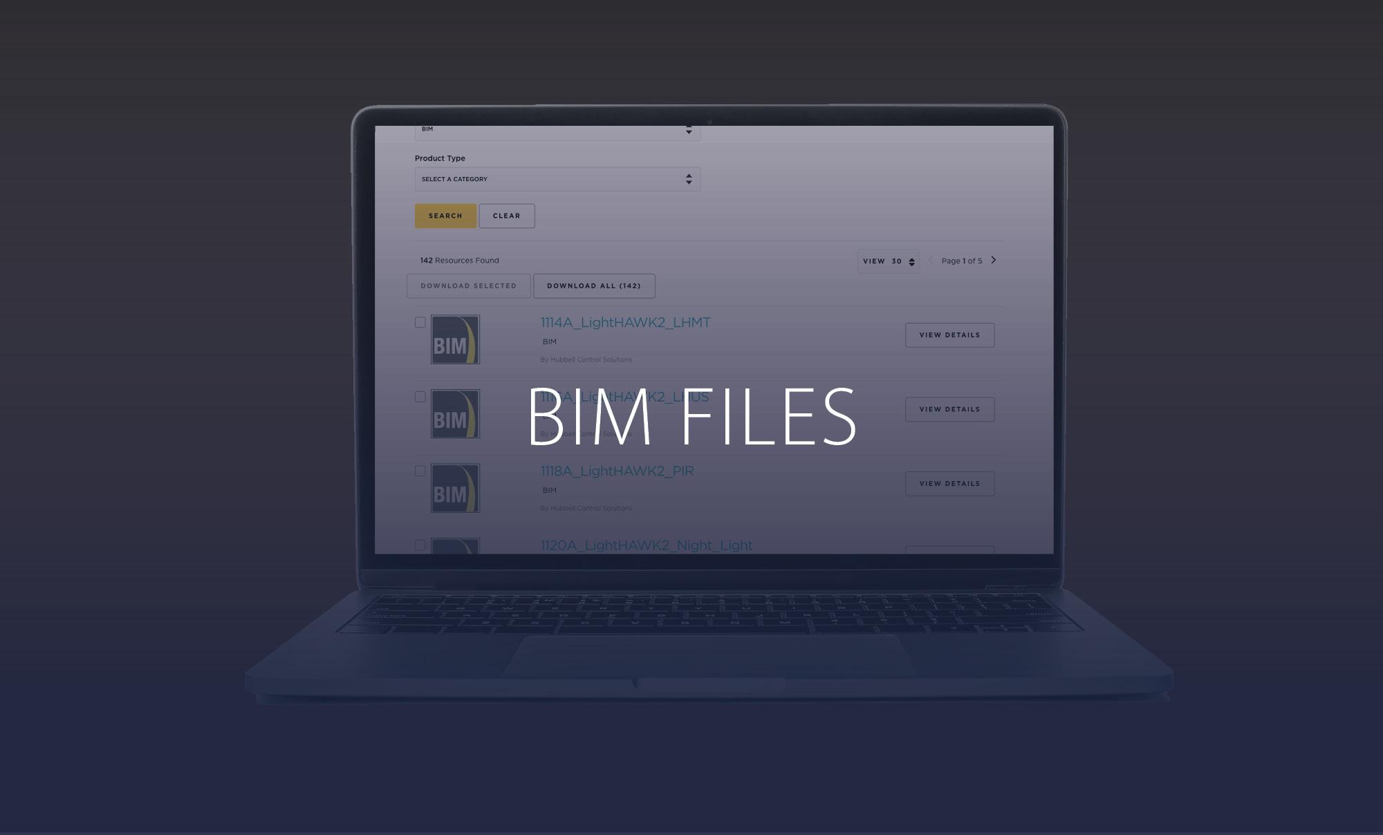 BIM Files
