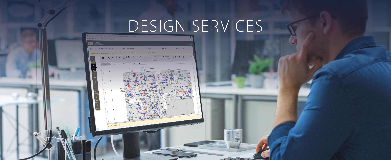 Design Services Header