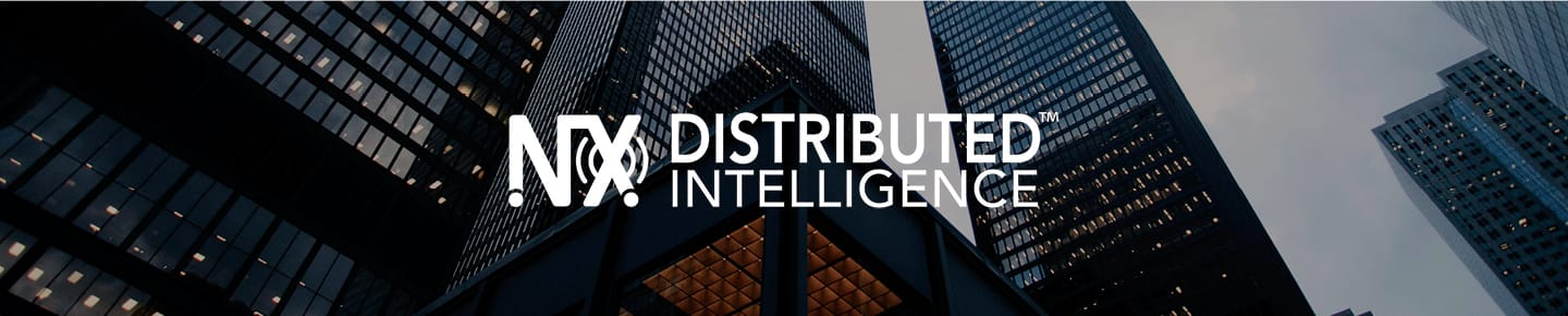 NX Distributed Intelligence