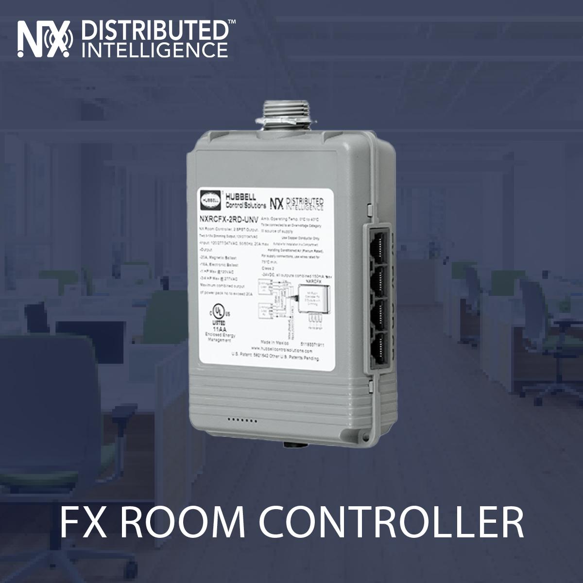 NXRCFX Video
